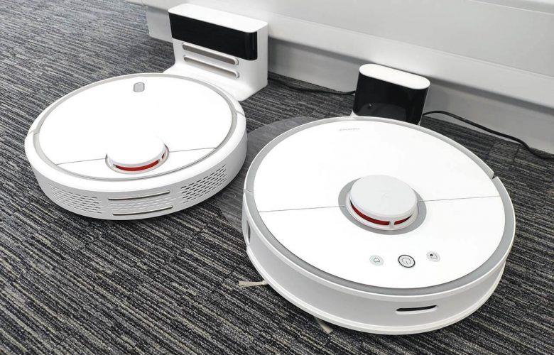 Roborock Robot vacuum cleaner