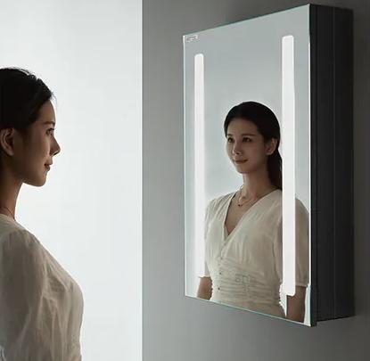 Xiaomi Yeelight Smart LED Beauty Mirror