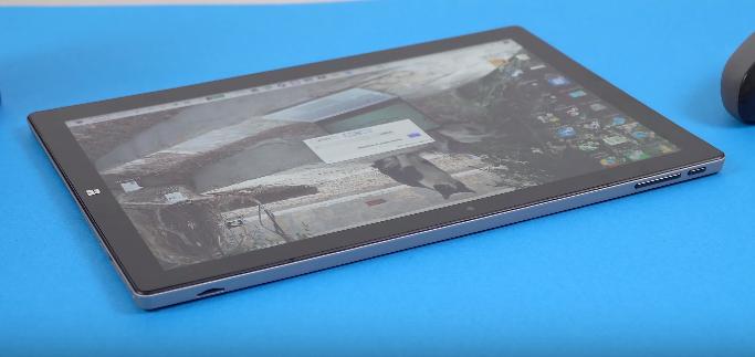 Chuwi Ubook Pro laptop