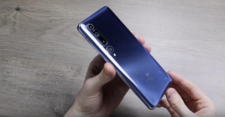 Xiaomi Mi 10 5G global launch