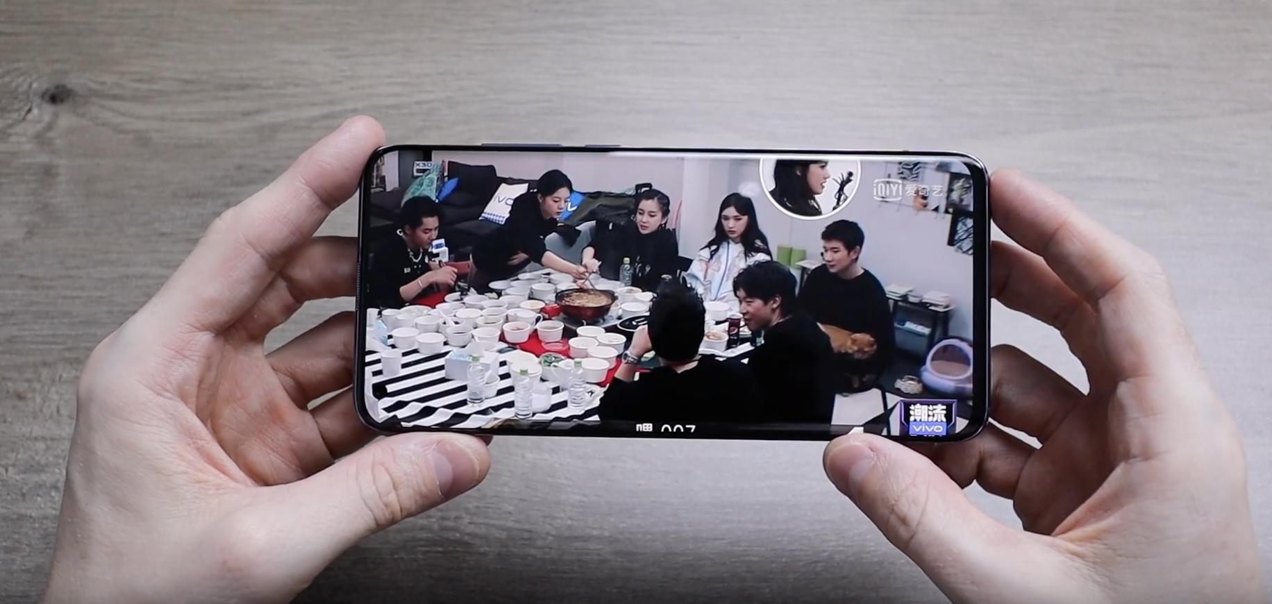 Xiaomi Mi 10 hands on