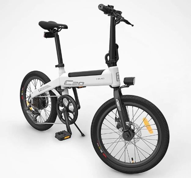 دوچرخه برقی شیائومی مدل HIMO C26