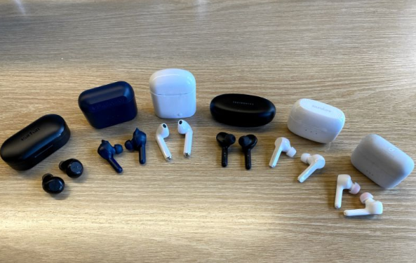 Top 10 True Wireless Earbuds Of 2020 A Comprehensive Buying Guide