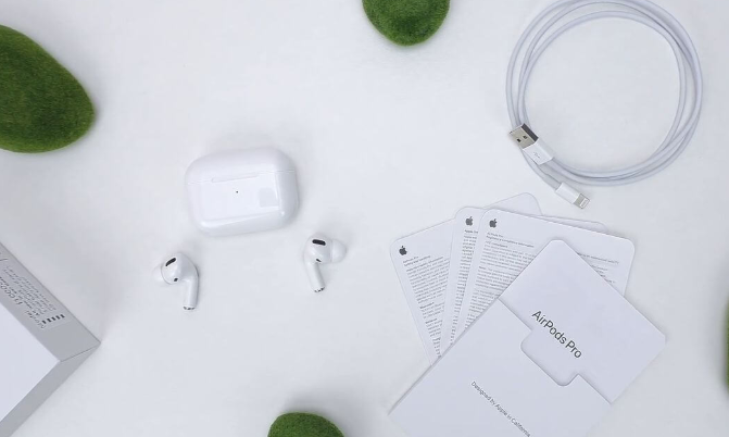 I100000 Tws Review A Perfect Clone Of Apple Airpods Pro