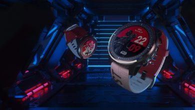 Amazfit Sports Watch 3 Star Wars