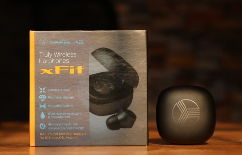 Treblab xFit Review
