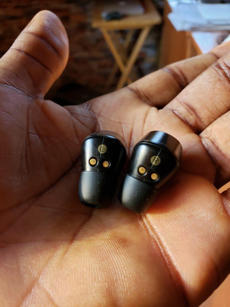 xFit TWS Earbuds