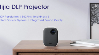 Mijia Youth Edition Projector