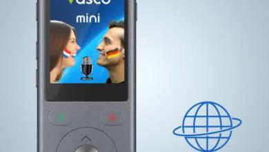Vasco Mini 2 Voice Translator