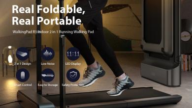 Xiaomi WalkingPad R1