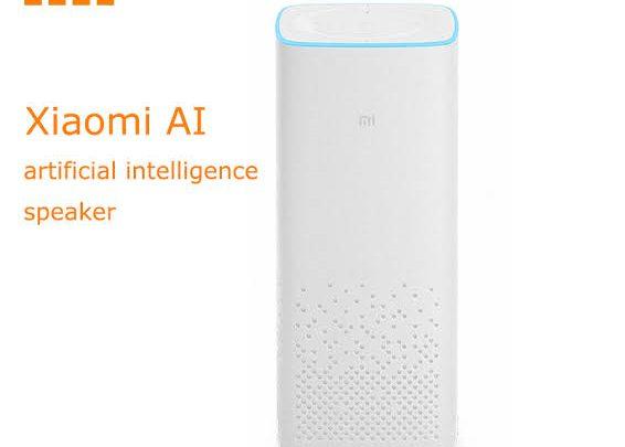 Xiaomi Artificial Intelligence