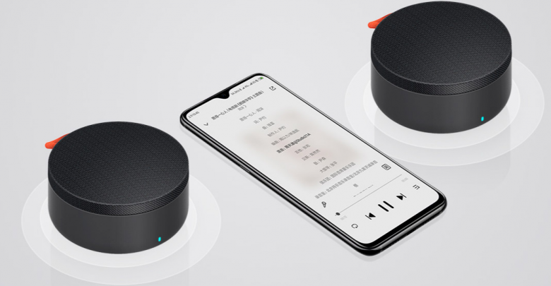 Xiaomi Mini Wireless Bluetooth 5 0 Subwoofer Speaker Offered For 27 99 Xiaomitoday