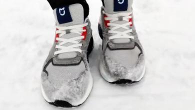 Xiaomi Retro sneakers