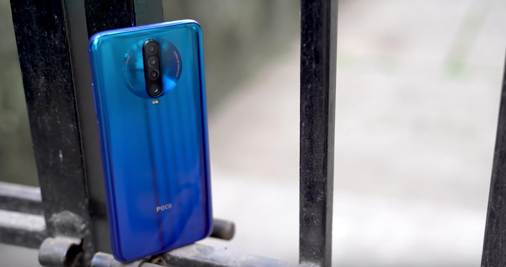 Best Xiaomi 2020 Smartphone