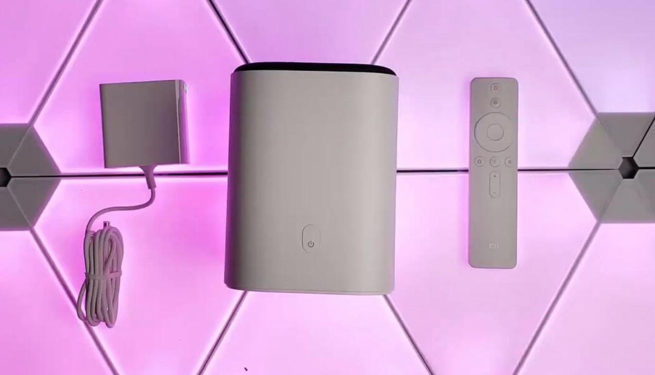 Best Xiaomi Mini projector
