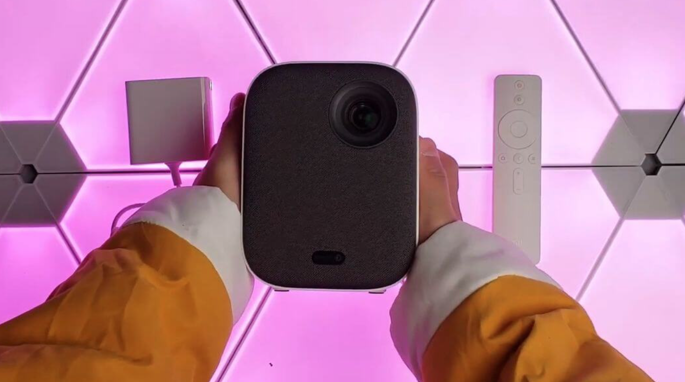 Xiaomi Youth Edition Projector
