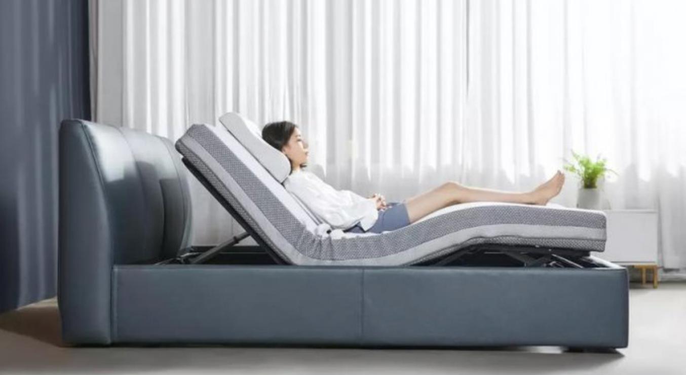 Xiaomi 8H Milan Smart Electric Bed