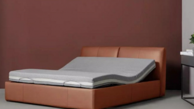Xiaomi 8H Milan Smart Electric Bed