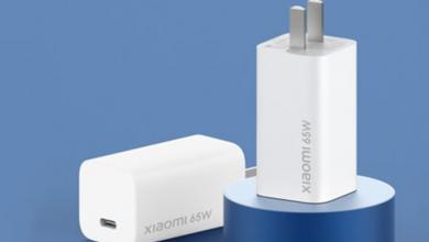 Xiaomi 65W GAN Charger review