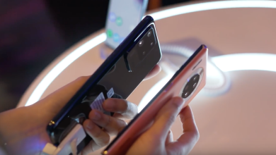 Samsung Galaxy S20 Ultra Vs Huawei Mate 30 Pro