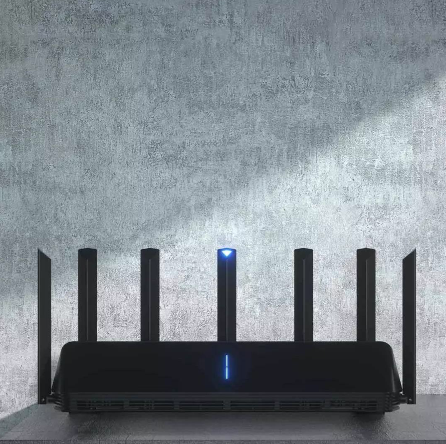 Latest Wifi router