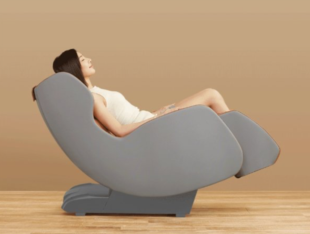 Xiaomi Youpin Massage chair design