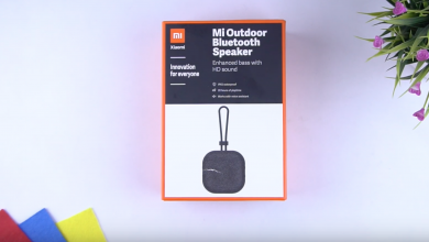 Xiaomi wireless Outdoor speaker