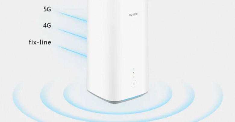 Huawei CPE Pro 2 Router review