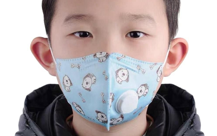 toddler disposable mask