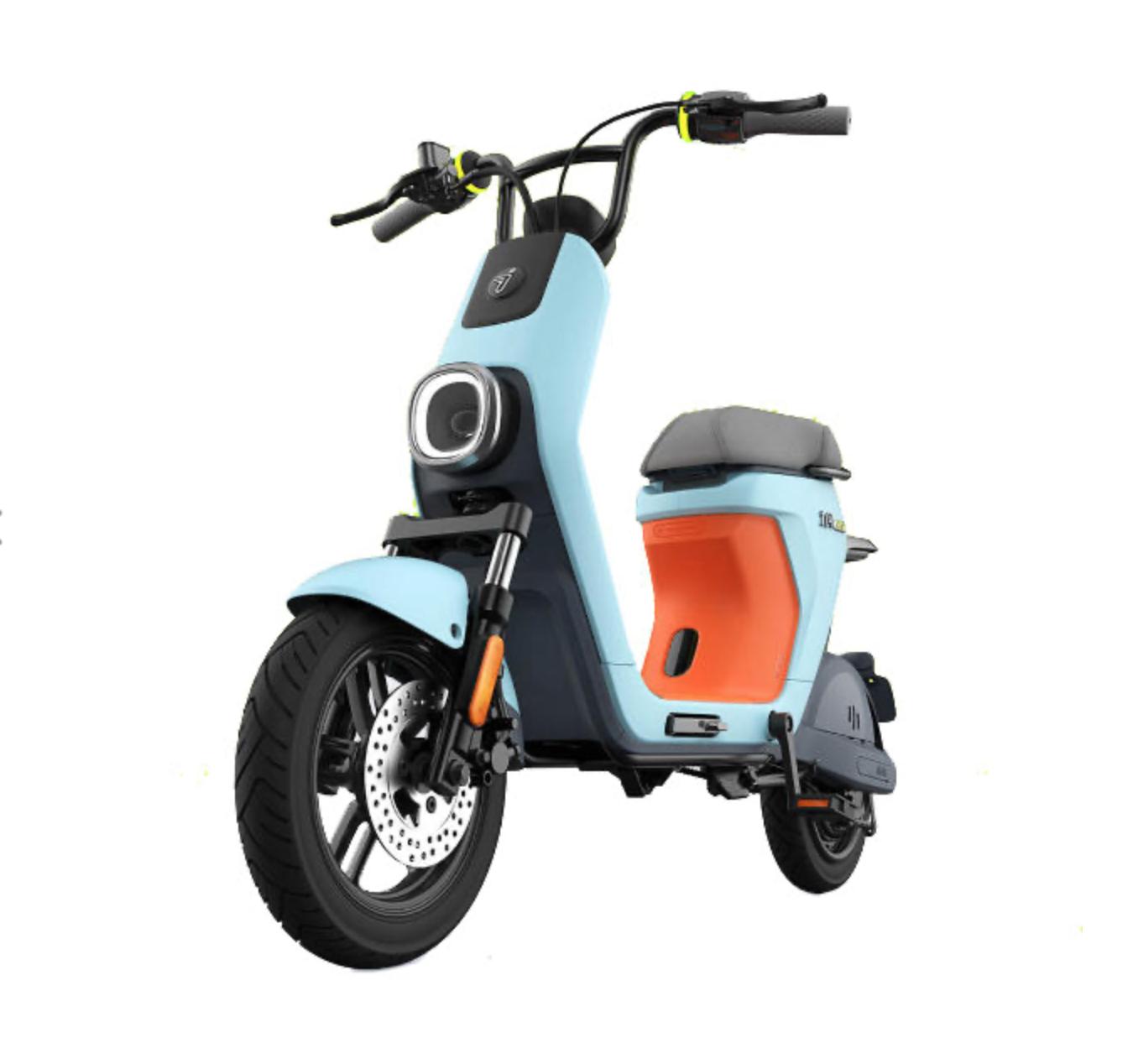 Xiaomi Ninebot c40 electric bike features