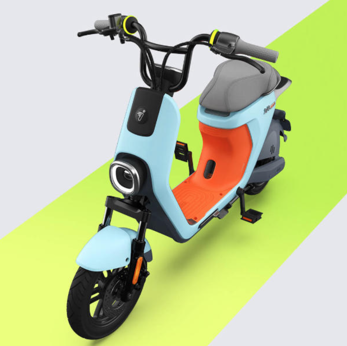 ninebot c40 electric scooter design