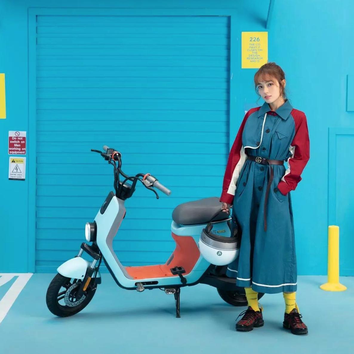 Best Xiaomi scooter