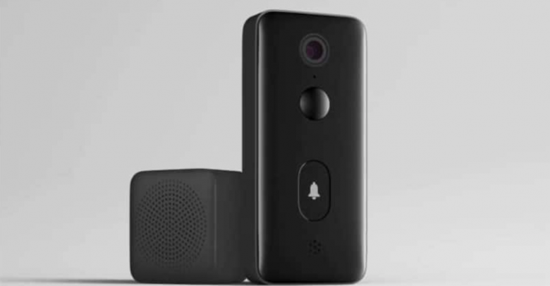 Xiaomi MIJIA Smart Video Doorbell 2 Offered for just $37.99: An ...