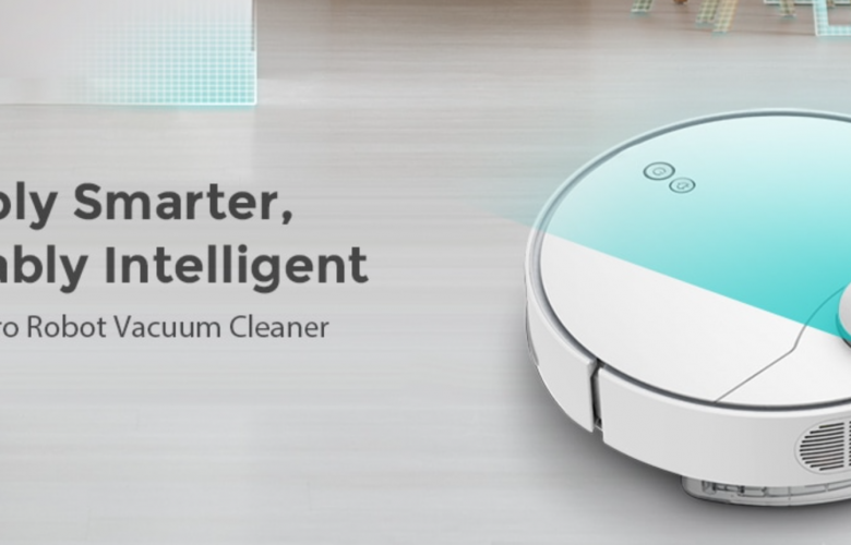 360 S6 pro robot Vacuum cleaner review