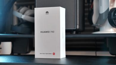 Huawei P40 review