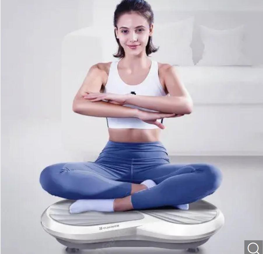 XIAOMI Yijian Electric Body Shaking Vibration Machine صدر: متوفر مقابل 279.99 دولارًا 2
