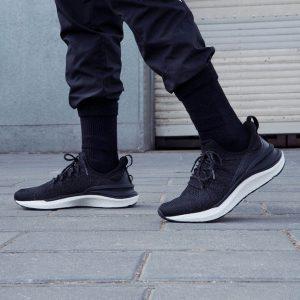 Xiaomi Mijia Sneakers 4 Released: احصل عليه مقابل 62.99 دولارًا فقط 5