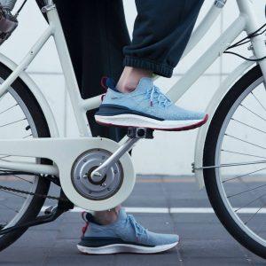 Xiaomi Mijia Sneakers 4 Released: احصل عليه مقابل 62.99 دولارًا فقط 4