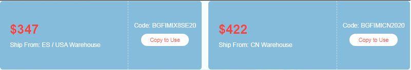 Buy The Fimi X8 Se 2020 8km Fpv Rc Drone 4k Camera For 329 47