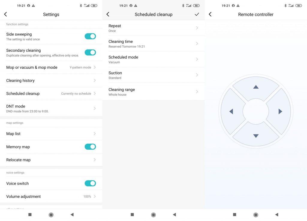 Xiaomi VIOMI V3 مكنسة كهربائية مراجعة: يستحق الشراء؟ دعنا نتعرف 9