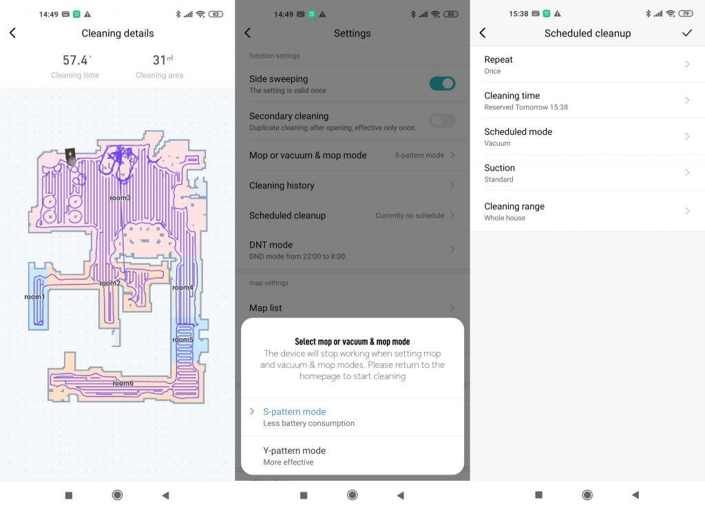 Xiaomi VIOMI V3 مكنسة كهربائية مراجعة: يستحق الشراء؟ دعنا نتعرف 6
