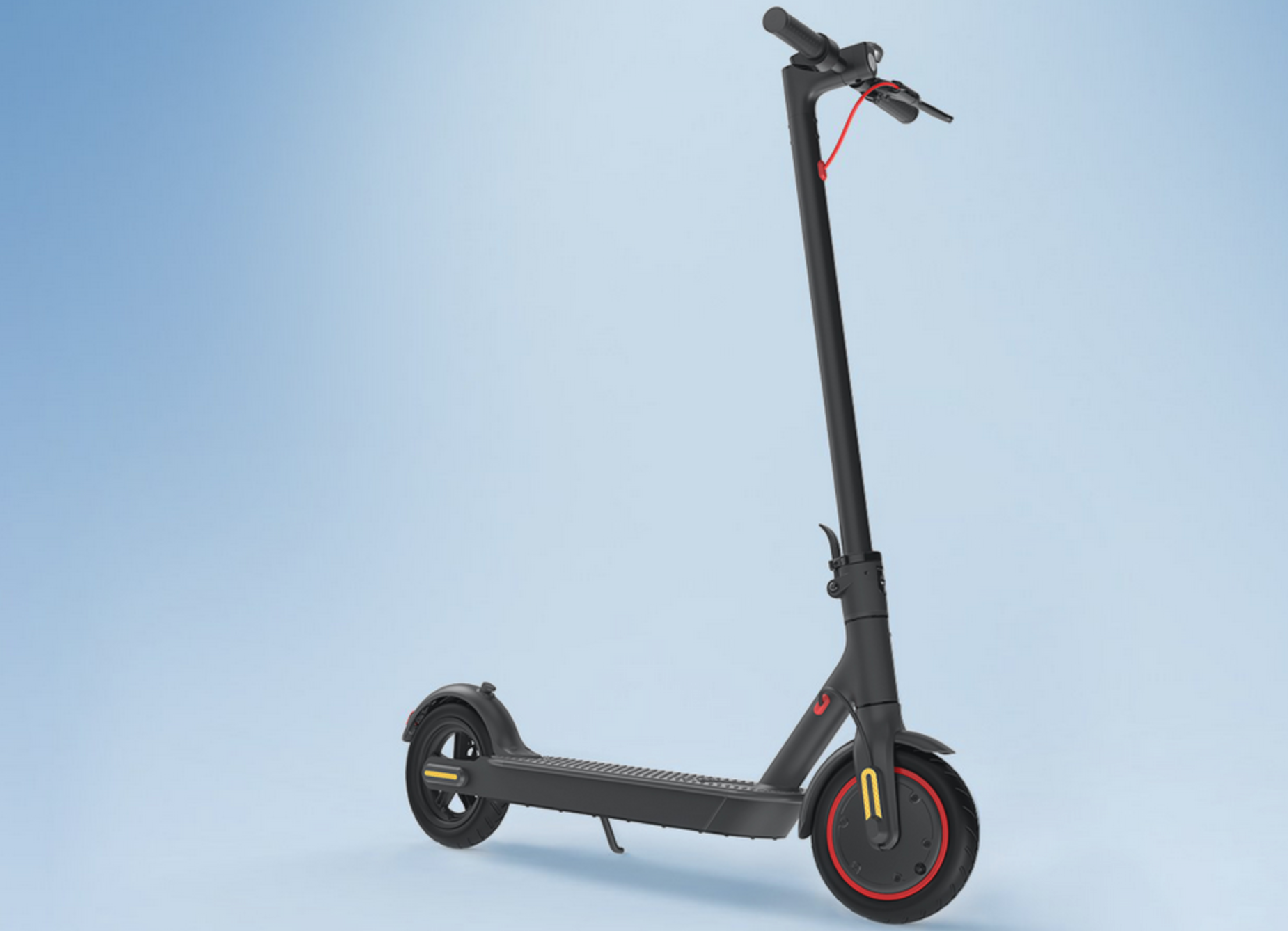 Xiaomi Mi Electric Scooter Essential Lite Launched Containing 8 5 Tires