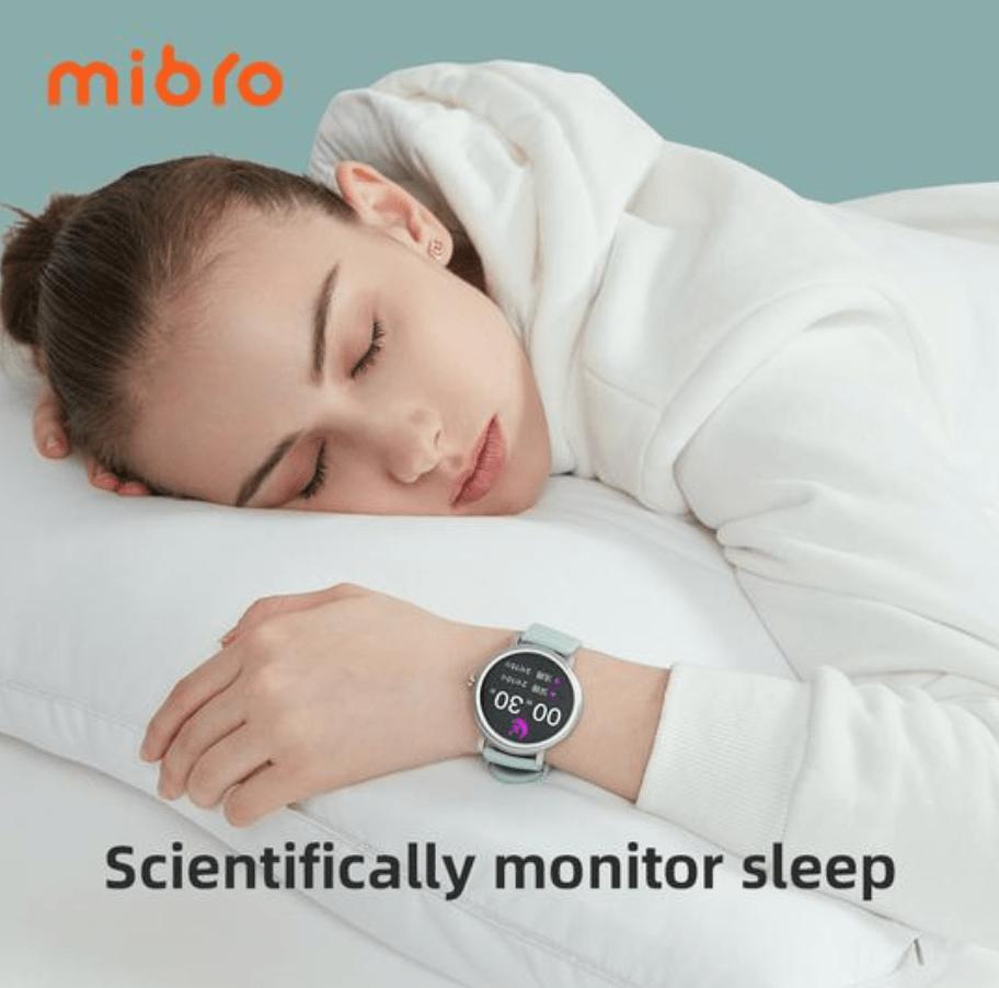 Reloj inteligente Xiaomi Mibro Air