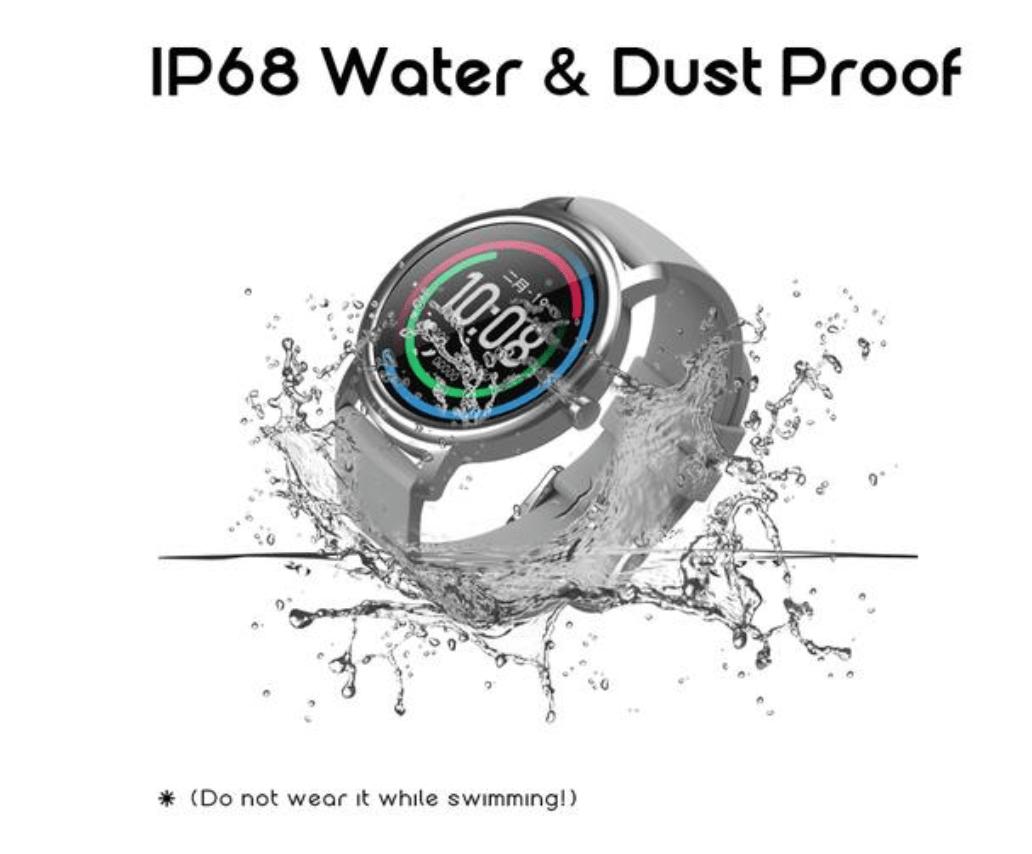 Reloj inteligente Mibro Air