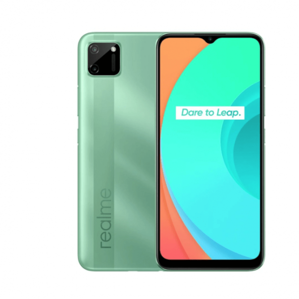 Realme C21 Moniker confirmed by NBTC: Specs and Price
