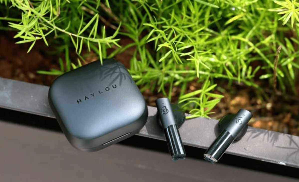 Haylou GT6 TWS Earbuds Review: Small But powerful