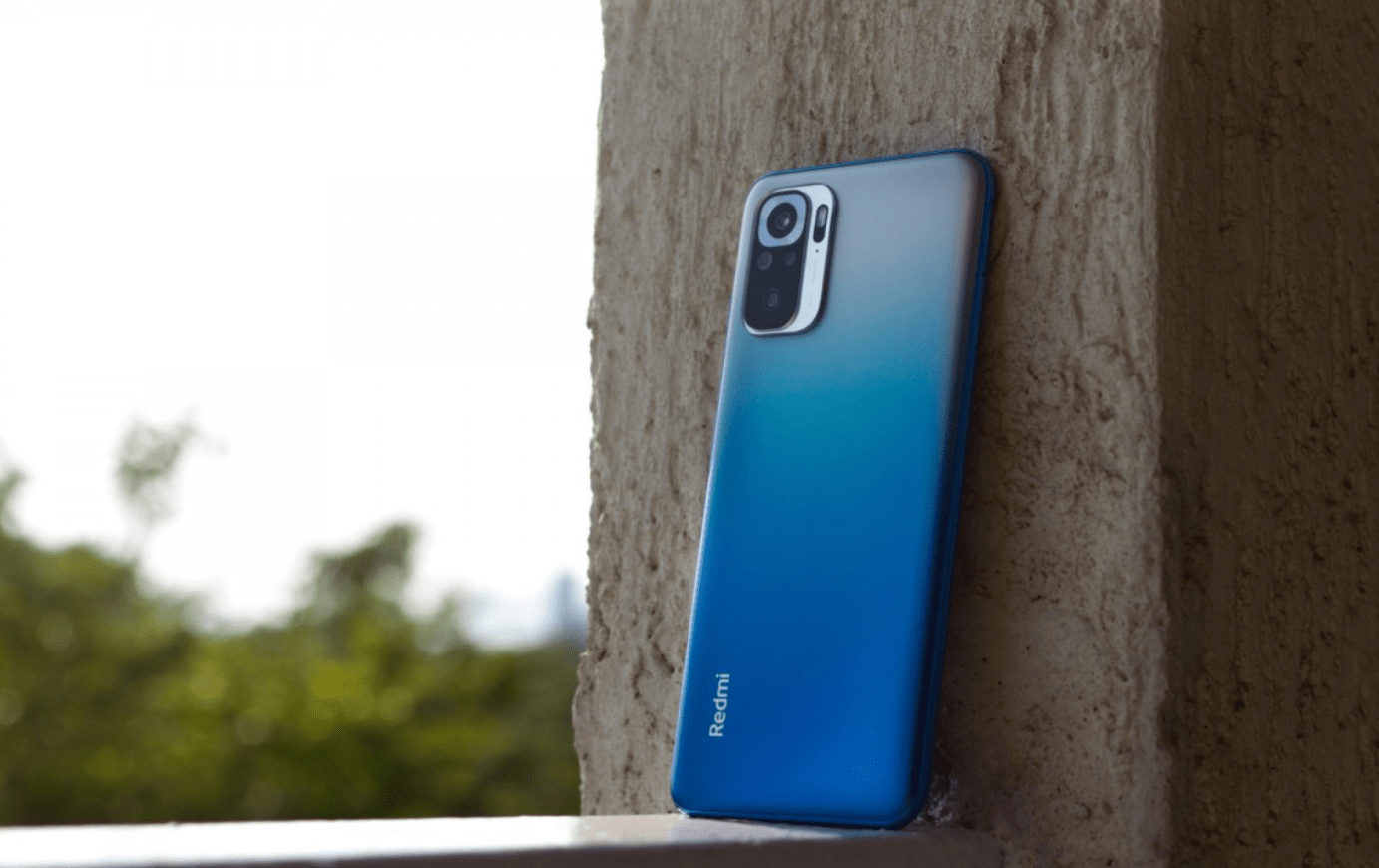 Redmi Note 10S hands on review