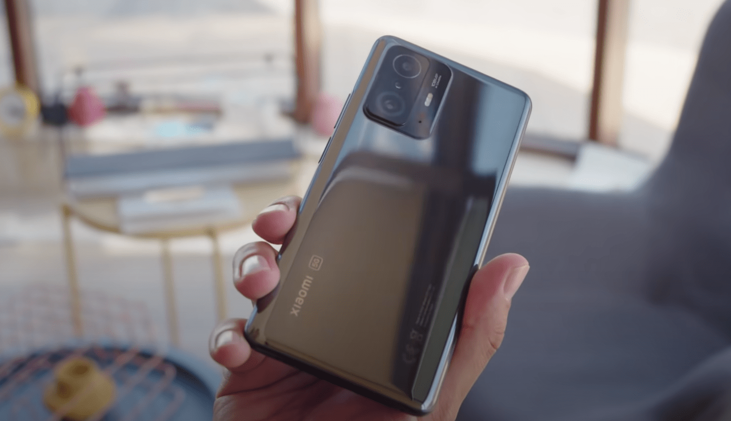 Xiaomi 11T Smartphone United States