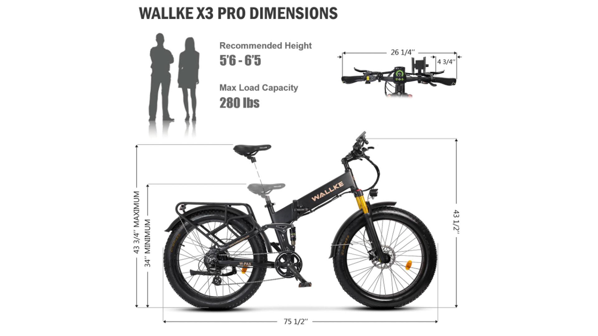 WALLKE X3 PRO road ebike bicicleta de montaña eléctrica bicicleta de tierra eléctrica e bicicleta para la venta la mejor bicicleta eléctrica