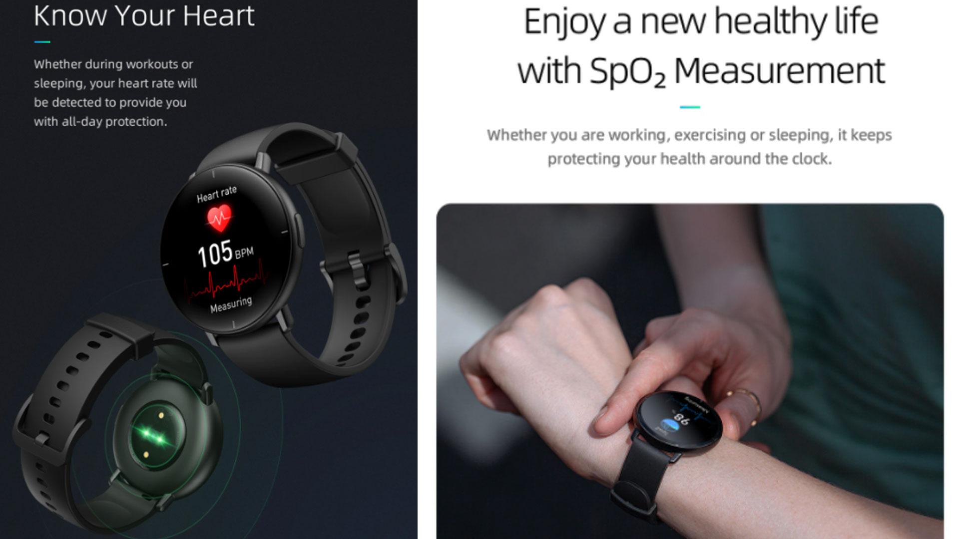 Reloj inteligente Mibro Lite Mibro Lite Reloj Xiaomi Mibro Lite mibro